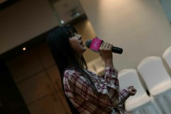 SING二期选手2